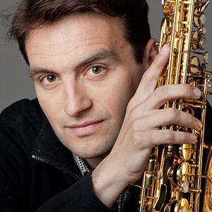 莎莉文 马雷泽 (Sylvain Malezieux)